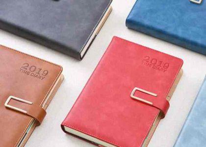 定制礼品记事本的工艺要点有哪些_定做品质