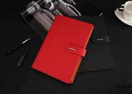 定制真皮记事本的材质有哪些_定做材料