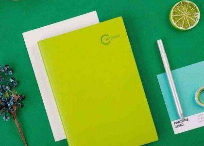 定做商务记事本的工艺要点有哪些_定制品质