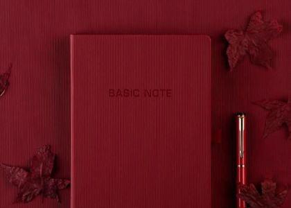 定做精美记事本看哪些方面,优点有什么不同_定制工艺