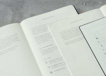 皮制记事本定做工厂的的优点有?_定制的选择