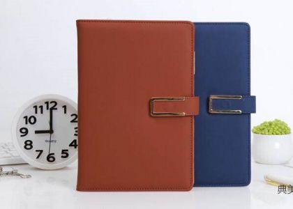 选择礼品记事本印刷公司和行业的理由_成本定制