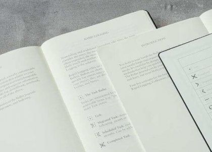 多功能记事本订做厂商的产品是如何走向高端的?_产品设计