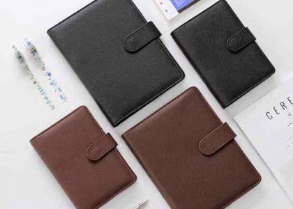 上海商务笔记本制作为什么受欢迎?有哪些注意事项?_定做经验
