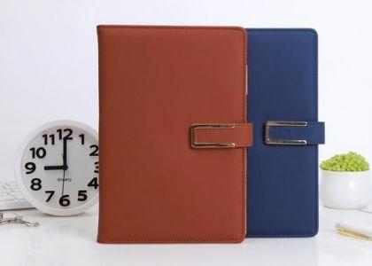 上海皮制笔记本定做中,关于尺寸大小的问题不容忽视!_定制细节