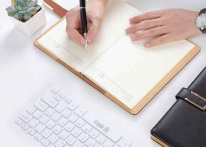上海礼品笔记本订做如何才能满客户的需求?_制作质量