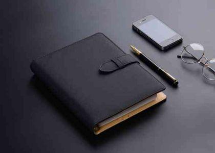 上海好的笔记本订做通常会采用哪几种印刷工艺?_定做工艺