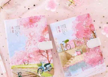 上海好的笔记本制作往往以pu材料为主的原因_定做材质