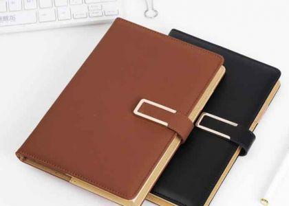 上海手工笔记本制作时会用到哪类纸做内页呢?_定制材料