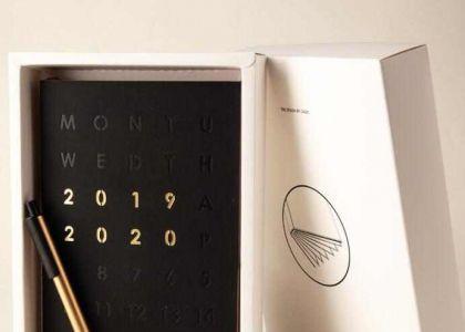 上海高级笔记本订做的印刷工艺都有哪些选择?_制作过程
