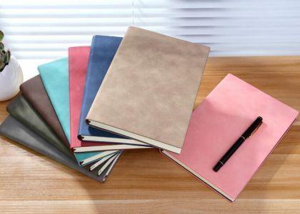 企业在上海复古笔记本订做时需要考虑哪些?_制作过程
