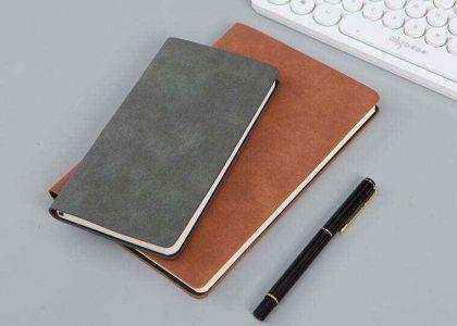 上海多功能笔记本订做工艺多,这几点需要重视!_定做过程