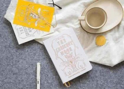 上海定制精美笔记本需要注意哪些细节?_制作过程