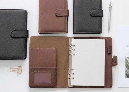企业选择上海定做真皮笔记本时需要认真考虑哪些因素?_制作攻略