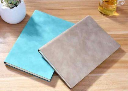 质量和档次问题是上海订做精美笔记本考虑的重点!_制作环节