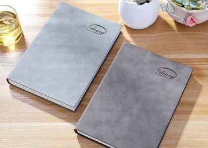 上海订做真皮笔记本采用什么材质会比较好_定做材料