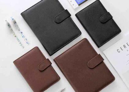 上海订做多功能笔记本过程中哪些细节值得企业关注?_定做环节