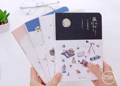 企业一般对上海制作平装笔记本有什么要求?_定做需求
