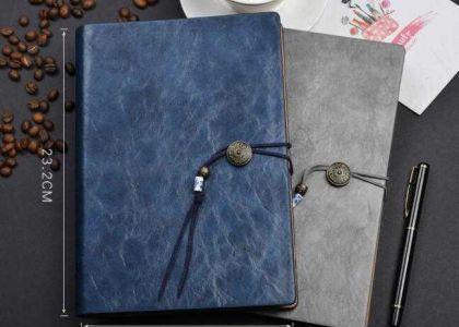上海制作精美笔记本一般以什么尺寸为主?_订做经验