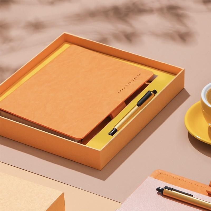 高档笔记本个性创意商务手账本